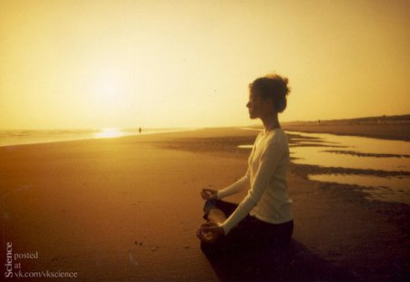 МРТ подтвердило положительное влияние медитации на состояние головного мозга