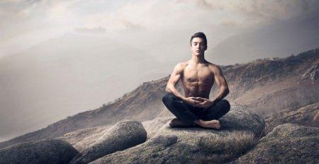 Медитация и нейрофизиология счастья.