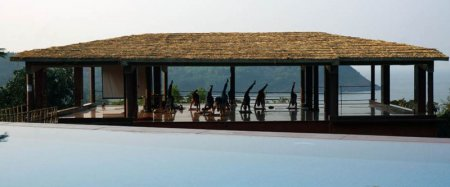 Семинар по йоге в Гокарне, с посещением священных мест Тируваннамалая