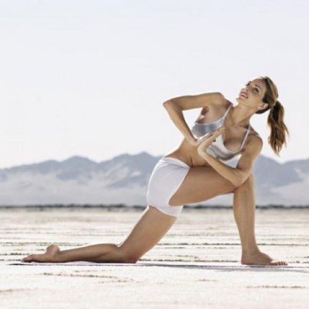 Хатха-йога, как метод улучшение настроения и функциональности