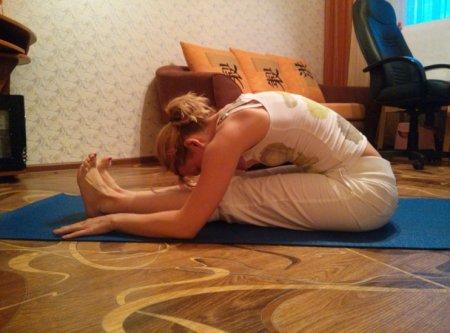 Влияние йога-асан на симпатическую и парасимпатическую нервные системы человека