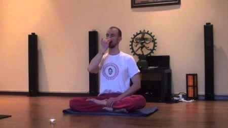 Йога как наука развития человека