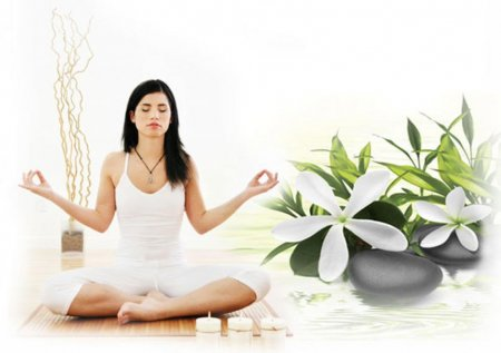 Йога:самое долгое путешествие начинается с первого шага