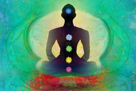 Йога: наука развития человека