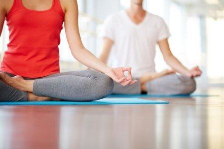 Семинар «Базовые принципы личной практики. Построение индивидуального комплекса йоги»