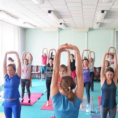 Хатха-йога как метод коррекции и оздоровления позвоночника