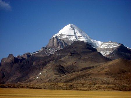Большая экспедиция в Тибет к Кайласу на сентябрьское полнолуние