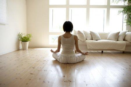 Личный опыт: как я пришла в йогу