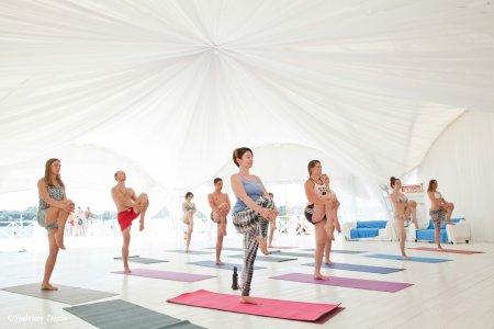 Йога - путь обуздания своего ума