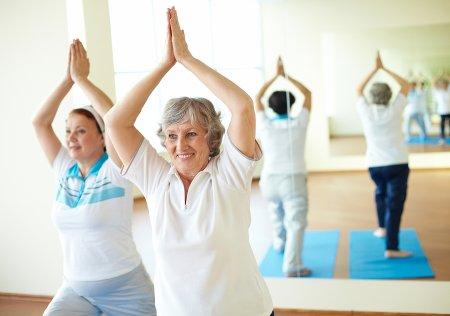 Влияние йоги на мироощущение и эмоции человека