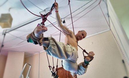 Новый курс: Подготовка специалистов по гравитационным практикам