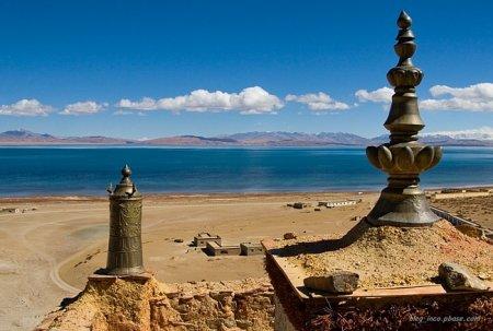 До 5 августа необходимо прислать весь пакет документов для поездки в Тибет