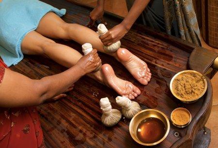 Йога-семинар в Карнатаке. Индия