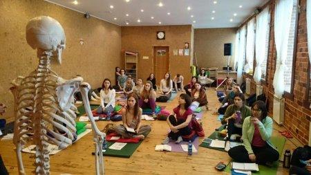 Утверждено и опубликовано расписание курса подготовки профессиональных преподавателей йоги (ТТС-250/280)