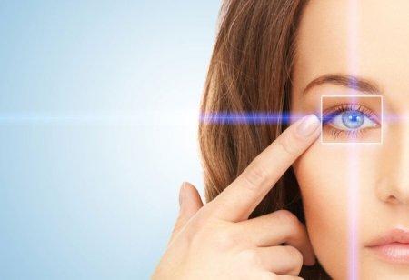 Факультет коррекции и восстановления зрения объявляет набор учащихся