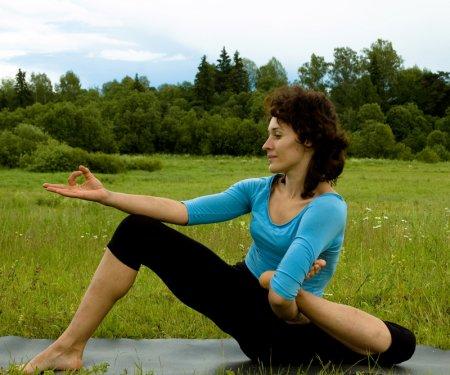 Курс: «Анатомия и физиология йоги»