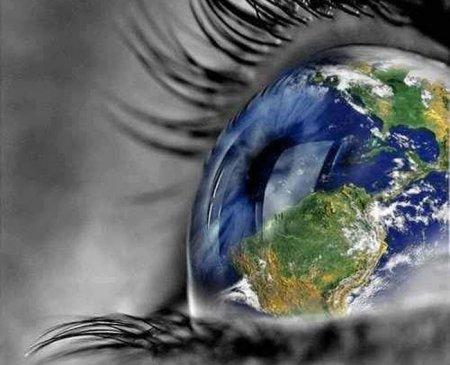 Мастер-класс «Йога для глаз. Эффективные методы восстановления зрения»