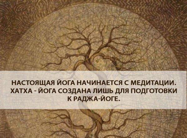 Базовый курс медитации