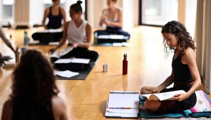 Курс «Ключи к йоге». Для практикующих от 0 до 2х лет
