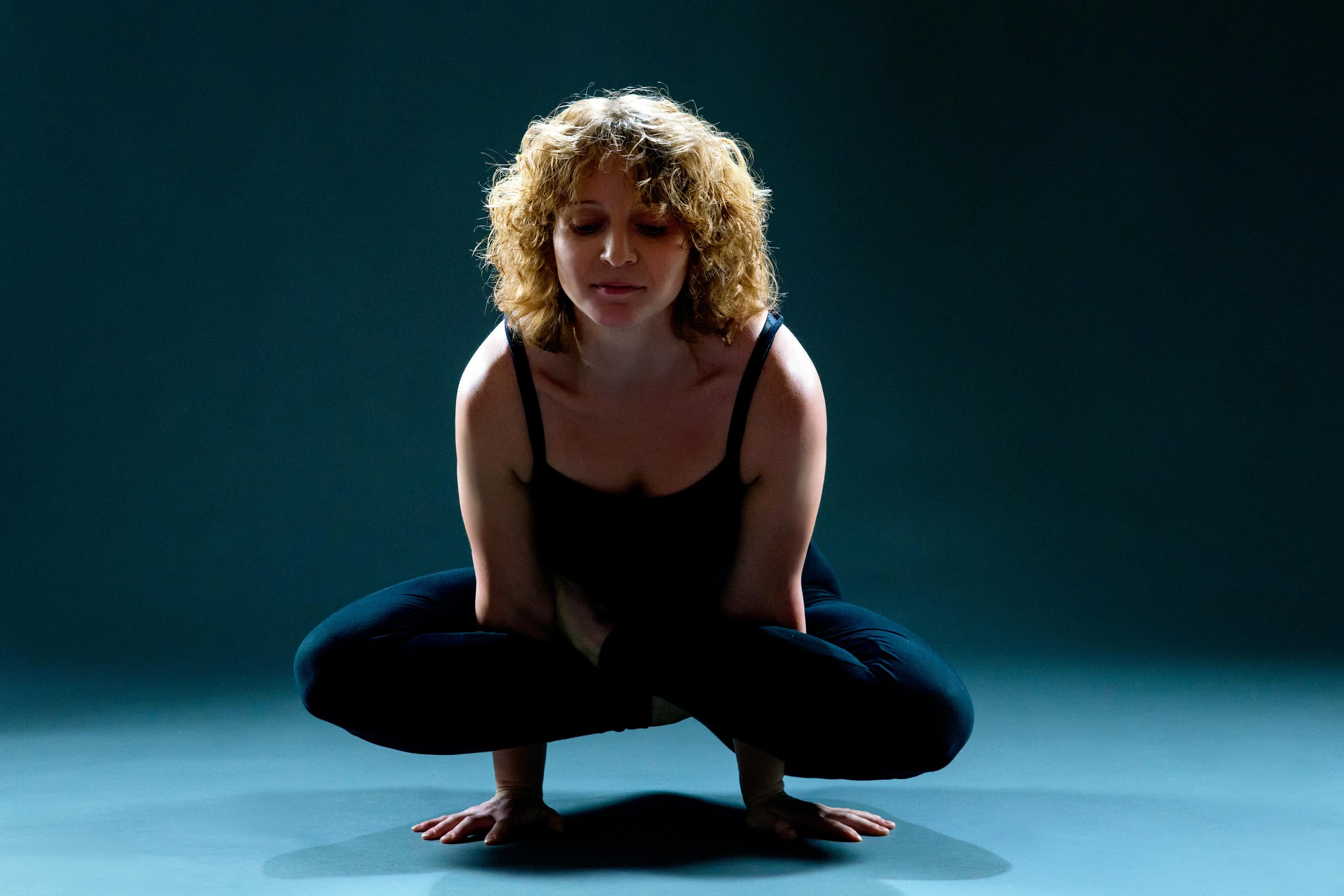 Аштанга виньяса йога видео уроки на русском